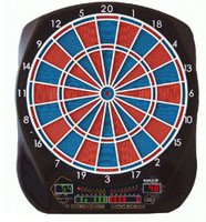 Bulls Flash Electronic Dartboard