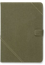 Zenus Cambridge Diary Case (Galaxy Note 10.1 2014)