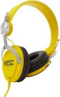 WESC Bass (gelb)