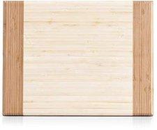 Zeller Bamboo Schneidebrett 34 x 26 cm