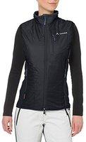 Vaude Women's Sesvenna Vest Black