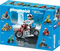 Playmobil Sports & Action - Muscle Bike (5527)