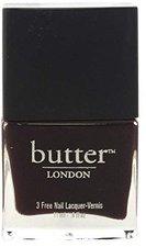 butter London Nagellack La Moss (11 ml)
