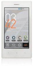 Cowon Z2 Plenue 16 GB weiß
