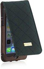 Pipetto Flip Case grün (iPhone 5/5S)