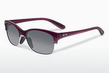 Oakley RSVP OO9204-10 (frosted pink tulip/black grey gradient)