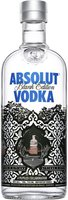 Absolut Blank Edition Nr.3 Pil Peled 0,7l 40%