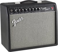 Fender Super Champ X2 (black)