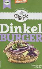 Bauckhof Dinkelburger demeter (160 g)