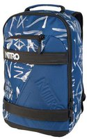 Nitro Axis Backpack smear midnight