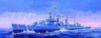 Trumpeter 755304 - 1/350 USS The Sullivans