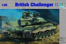 Trumpeter 750308 - 1/35 British Challenger