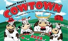 Gryphon Games Cowtown (englisch)