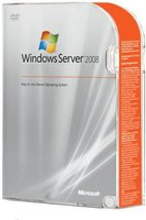 Microsoft Windows Server 2008 Datacenter R2 x64 SP1 OEM (2 CPU) (DE)