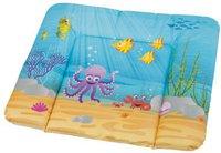 Rotho-Babydesign Wickelauflage Ocean (75 x 85)