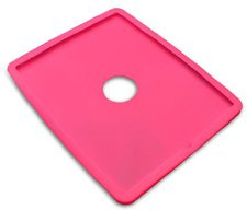 Sandberg Case Cover Soft Pink (iPad 2/3/4)