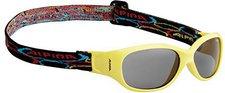 Alpina Eyewear Flexxy Kids (yellow print)