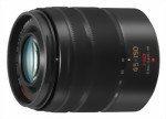 Panasonic Lumix G Vario 45-150 mm f4.0-5.6 Aspherical OIS (schwarz)