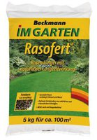 Beckmann - Im Garten Rasendünger organisch-mineralisch 5 kg