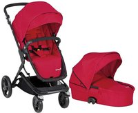 Safety 1st Kokoon Comfort Full Red