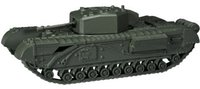 Herpa Infanteriepanzer Mk IV