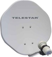 Telestar ALURAPID 45 Single