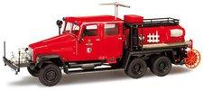"""Herpa IFA G5 TLF  """"Feuerwehr Torgelow """" (090384)"""