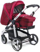 Chic 4 Baby Linus Starlight Ruby Red