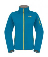 The North Face Women's Corazon Jacket Brilliant Blue