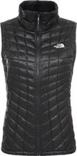 The North Face Women's Thermoball Vest Tnf Black