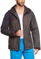 Mammut Creon Jacket Men Graphite-Black