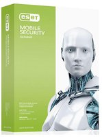 ESET Mobile Security V2 (1 Jahr) (1 User) (DE)