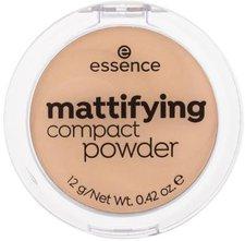 Essence Mattifying Compact Powder (11 g)