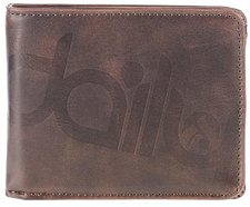Iriedaily Top 2 Punch Wallet