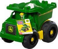 Mega Bloks John Deere - Dump Truck