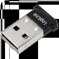 LogiLink USB Bluetooth V2.1 EDR