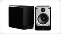 Q Acoustics Concept 20 (schwarz)