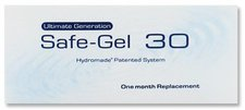 Safilens Safe Gel 30 -15,00 (6 Stk.)