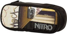 Nitro Pencil Case Graffiti Berlin