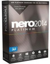 Nero 2014 Platinum (DE) (Win) (ESD)