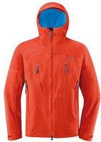 Vaude Men's Marzell Jacket Glowing Red