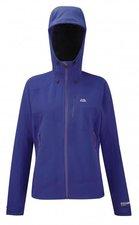 Mountain Equipment Women's Trojan Hooded Jacket Indigo
