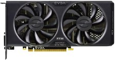 EVGA Geforce GTX 750 Ti