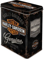 Formano Harley-Davidson Blechdose 3 l