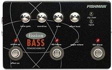 Fishman Fission Bass Powerchord FX