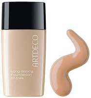 Artdeco Long Lasting Foundation Oil-Free - 05 Fresh Beige (30 ml)