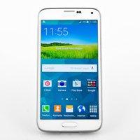 Samsung Galaxy S5 16GB Shimmery White ohne Vertrag