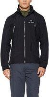 Arcteryx Beta LT Hybrid Jacket Men's Black