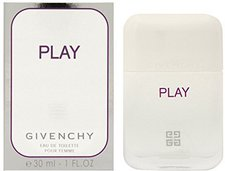 Givenchy Play for Her Eau de Toilette (30 ml)