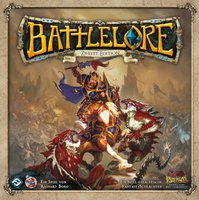 Heidelberger Spieleverlag Battlelore 2. Edition (deutsch)